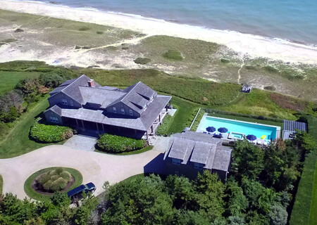 Madoff Nantucket Home By Don Ramey Logan