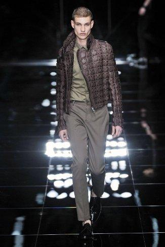 Moda para hombres (XLXXIV). Burberry