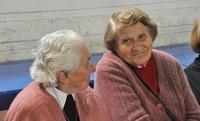 La pensión de jubilación media en Andalucía se sitúa en los 780 euros