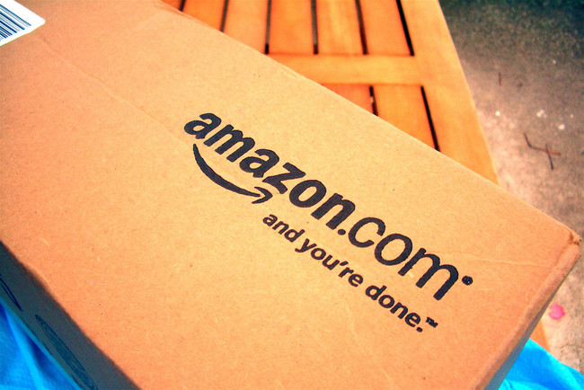 Amazon ha empezado a enviar muestras gratuitas de productos basándose en los hábitos de consumo de sus usuarios