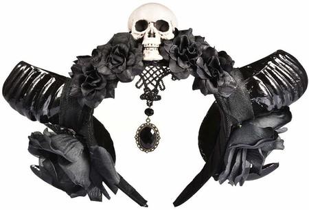 Diademas Halloween8