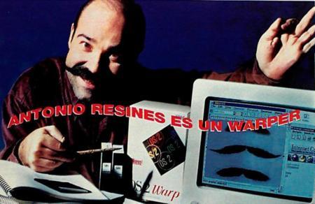 LaserDisc, multimedia y Resines: Así era la publicidad de tecnología hace no tanto