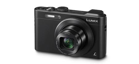 Panasonic Lumix LF1, toda la información sobre la nueva compacta con control total