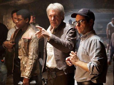'Star Wars: El despertar de la fuerza', J.J. Abrams explica la tragedia, el final y las escenas eliminadas