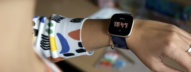 Fitbit Versa 2, análisis: dominio de la cuantificación ahora con pantalla siempre activa