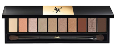 Ysl Couture Variation Sombras