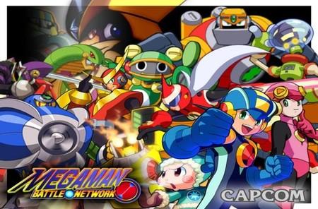 Mega Man Battle Network 3 saldrá en la consola virtual de Wii U