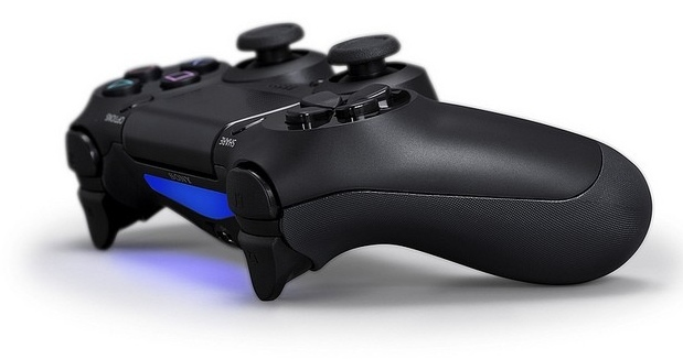 DualShock 4 con Share