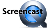 Como usar QuickTime X para crear un screencast