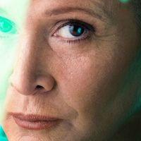 El guion del Episodio IX de 'Star Wars' se empezó de cero tras la muerte de Carrie Fisher
