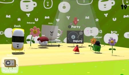 El creador de Katamari Damacy nos muestra el encantador Wattam para PS4