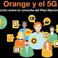 Orange pide que las licencias de espectro para el 5G se sigan concediendo mediante subasta