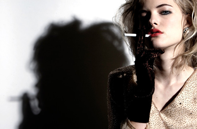 Fashion Cigarettes