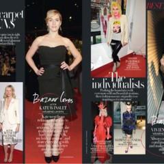Foto 7 de 9 de la galería el-top-20-de-las-mejor-vestidas-de-2009-segun-harpers-bazaar en Trendencias