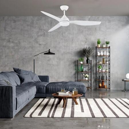 Ventilador de techo con descuento