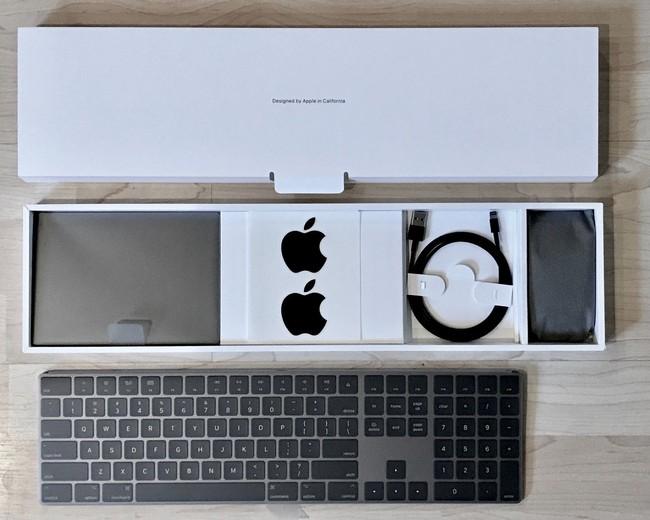 Era de esperar: los teclados y ratones del iMac Pro se están vendiendo por eBay a precios de locura