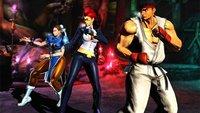 'Super Marvel vs Capcom 3' se podría presentar en la Comic-Con [SDCCI 2011]