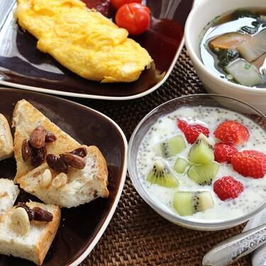 Tips fáciles de nutrición para ayudar a tu sistema inmunológico a prevenir el Covid-19