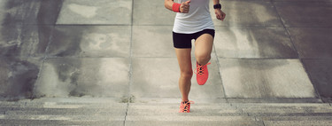 Tres entrenamientos para mejorar la potencia de tu carrera