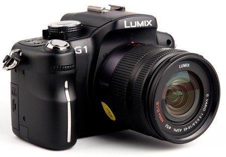 Panasonic G1 Main