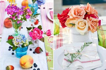 A Centros Flores