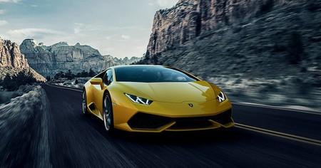 Lamborghini se asoció con MIT para hacer de sus excéntricos autos algo todavía más fuera de este mundo