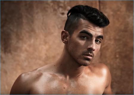 Joe Jonas 2017 Guess Underwear Campaign Video Stills 001