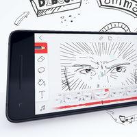 Probamos FlipaClip, una app para crear tus propios dibujos animados desde el móvil