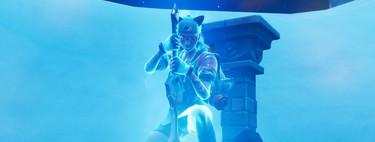 Todas las armas y objetos que han desparecido de Fortnite porque Epic había metido la pata