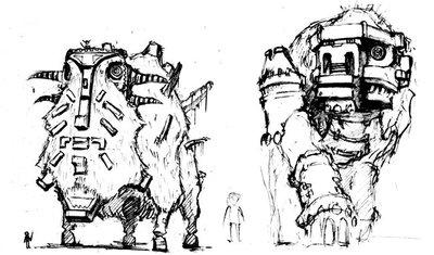 'Shadow of the Colossus': estos son los colosos que se quedaron fuera