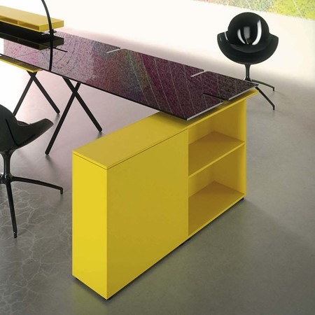 Newform Ufficio Hook Desk 2