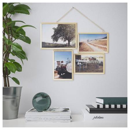 Vessige Collage Frame For 4 Photos 0590036 Pe673639 S5