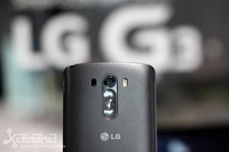 El LG G3 en metal impondría un coste adicional de unos 300 dólares
