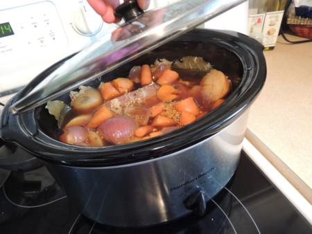 Crockpot as es la olla que m s ha cambiado la cocina for Cocinar a 90 grados