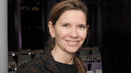 Louis Vuitton ficha para su estrategia digital a Emmanuelle Guillon