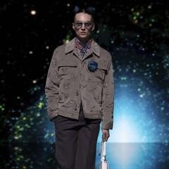Foto 32 de 45 de la galería dior-men-otono-2021-2022 en Trendencias Hombre
