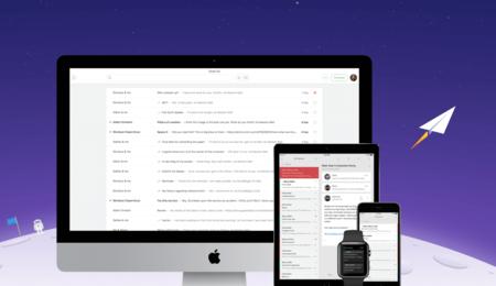 Newton para iOS y macOS, un gestor de correos que te impresiona de principio a fin