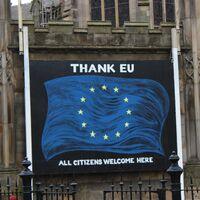 """Los europeos ya no creen en la Unión Europea: la mitad de ellos piensa que el proyecto está """"roto"""""""