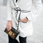 Duelo de blazers (¿o pijamas?): ¿quién lo defiende mejor?