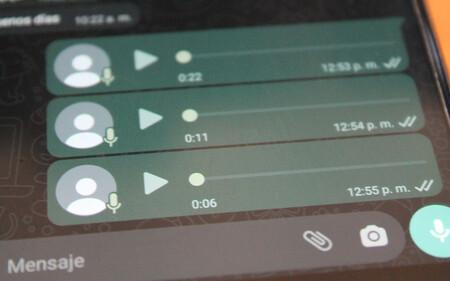 WhatsApp convertirá la voz en texto: su nueva función para transcribir los mensajes de voz, según WABetaInfo