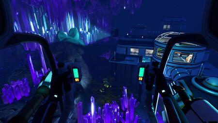 Bz Crystalcave