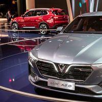 El primer fabricante de coches de Vietnam ya ha puesto la maquinaria en marcha para empezar a lanzar modelos
