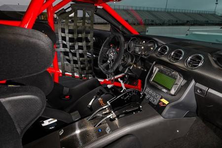 Ford Mustang Cobra Jet 1400 12