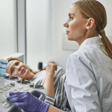 Ecografía ginecológica cuando hay problemas de infertilidad: qué diagnostica y cuándo hacerla