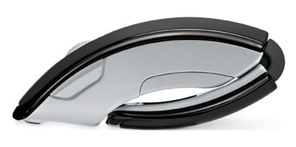 Microsoft Wireless Arc Mouse