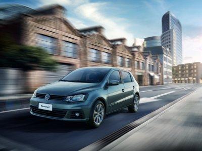 Volkswagen Gol 2017, ahora más refinado y con doble airbag y ABS en todas sus versiones