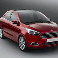 Ford Figo, un nuevo subcompacto para México ya en preventa