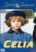 Celia DVD Sello