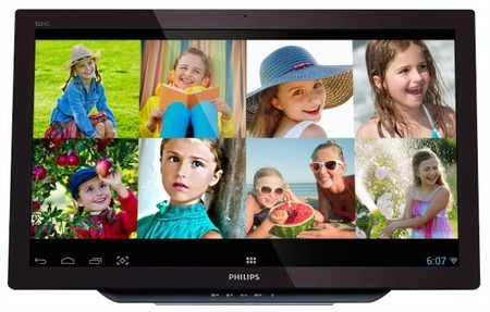 Philips Smart All In One, los monitores con Android ya están disponibles
