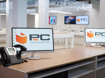 PcComponentes entrará al territorio de Amazon con su propio marketplace este mismo año